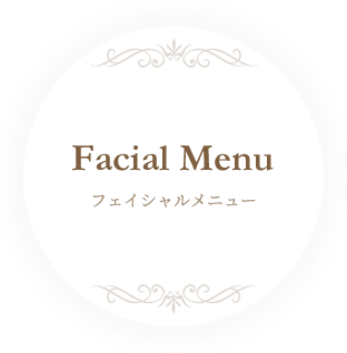 Facial Menu