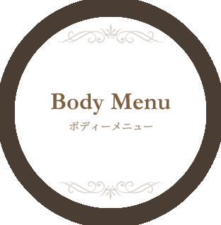 Body Menu